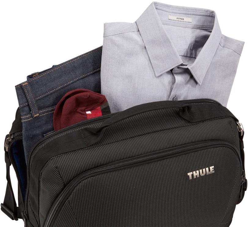 Thule Crossover 2 Boarding Bag Black