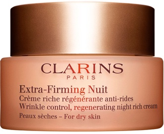 Крем для лица Clarins Extra-Firming Night Cream Dry Skin, 50 мл