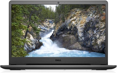 Klēpjdators Dell Inspiron 3501 I3 Black Intel® Core™ i3, 4GB/256GB, 15.6""