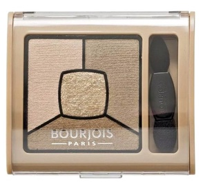 BOURJOIS Paris Smoky Stories Quad 3.2g 13