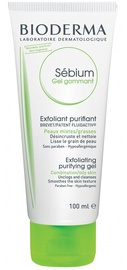 Bioderma Sebium Exfoliating Purifying Gel 100ml