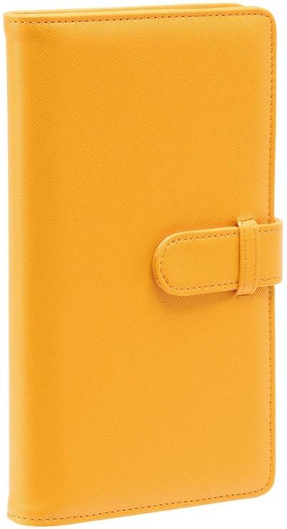 Fujifilm Instax Mini Laporta Album Orange