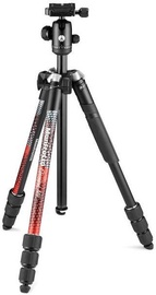 Manfrotto Element MII Mobile BT Tripod Red