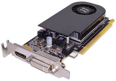 Fujitsu AMD R7 340 2GB GDDR5 LP Bracket S26361-F3535-L341
