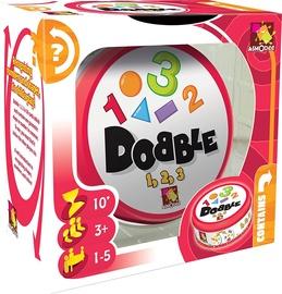 Asmodee Dobble 123