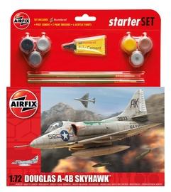 Airfix Douglas A4-B Skyhawk Starter Set 1:72
