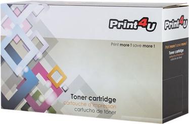Print4u Toner Samsung CLT-Y404S/ELS 1000p Yellow