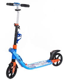 Spokey Cursor Scooter 921994 Blue