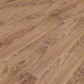 LAM.PARKET33 10MM POLISH OAK SUPV-8169FF