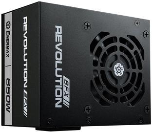Enermax Revolution SFX 650W ERV650SWT