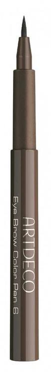 Карандаш для бровей Artdeco Eye Brow Color Pen 06, 1.1 мл