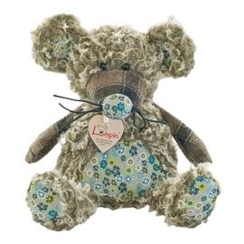 Pliušinis žaislas Lumpin Mouse Richie, 20 cm