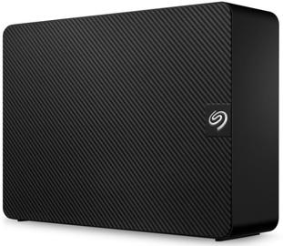 Cietais disks Seagate Expansion STKP18000400, HDD, 18 TB, melna