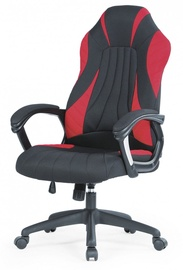 Halmar Office Chair Sheriff Black/Red