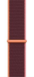 Rihmad Apple 44mm Plum Sport Loop, oranž/violetne
