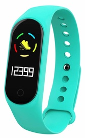 Garett Fit 7 Plus Smartband Green
