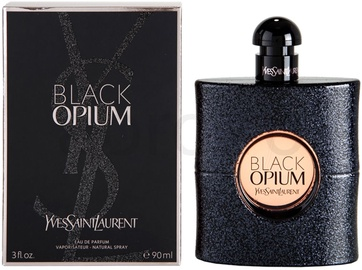 Kvepalai Yves Saint Laurent Black Opium 90ml EDP