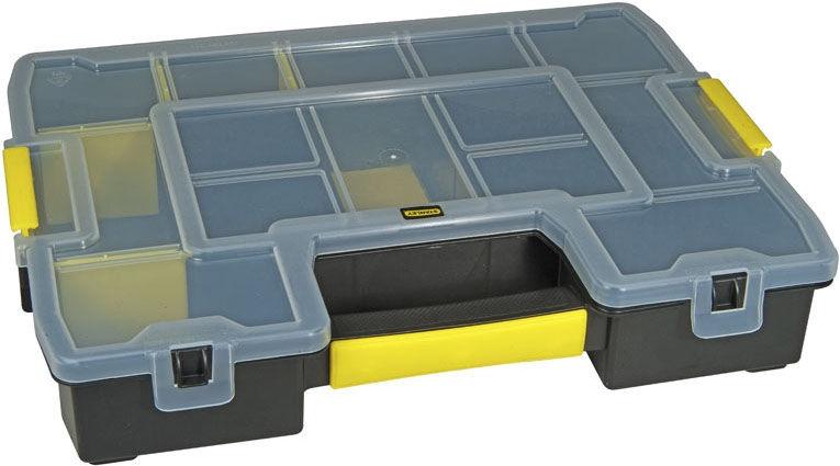 Коробка Stanley 1-97-483 SortMaster Junior Organizer
