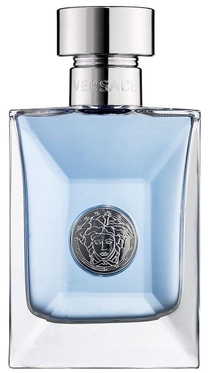 Набор для мужчин Versace Pour Homme 3pcs Set 150 ml EDT
