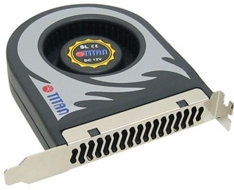 Titan Blower Fan for PCI TTC-003