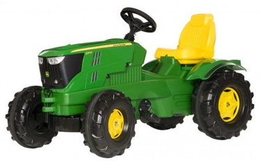 Rolly Toys Tractor John Deere Green/Yellow 601066