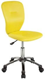 Signal Meble Rotary Seat Q-037 Yellow