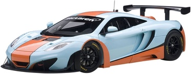 AUTOart McLaren 12C GT3 Blue/Orange 81343