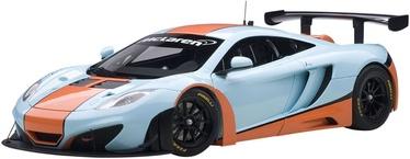 AUTOart McLaren 12C GT3 Blue/Orange 81343