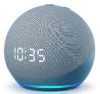 Kõlar Amazon Echo Dot 4, 328 g