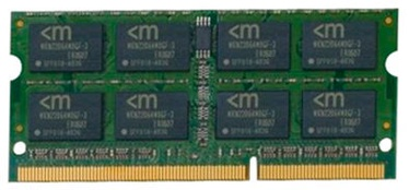 Operatīvā atmiņa (RAM) Mushkin Essentials MES3S186DM16G28 DDR3L (SO-DIMM) 16 GB