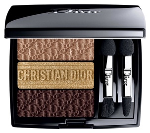 Christian Dior 3 Couleurs Eyeshadow Palette Limited Edition 3.3g 553