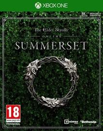 Elder Scrolls Online: Summerset Xbox One