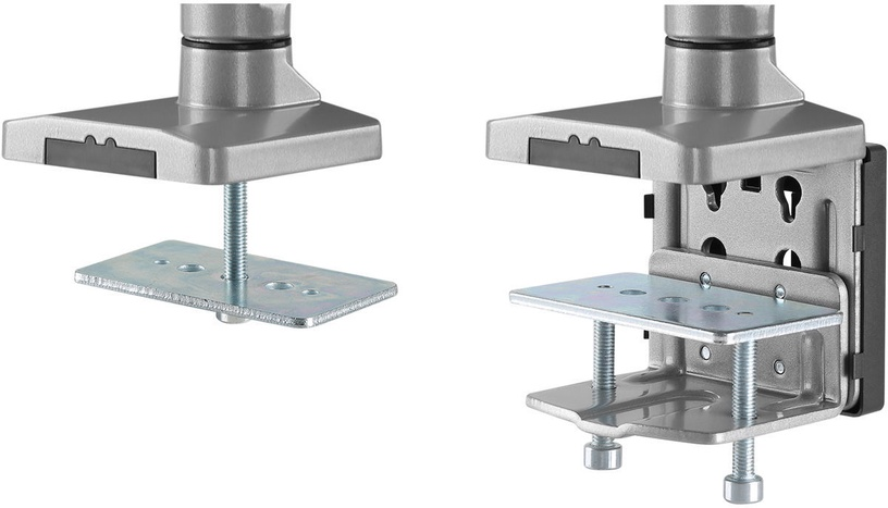 NewStar Desk Mount NM-D775SILVER