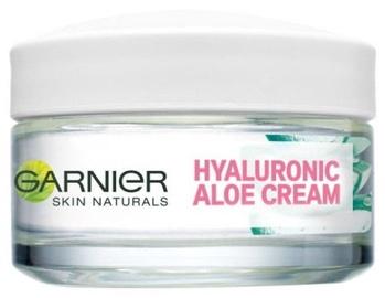 Veido kremas Garnier Hyaluronic Aloe, 50 ml