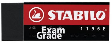 Stabilo Eraser Exam Grade Black