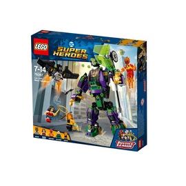 Конструктор LEGO Super Heroes Lex Luthor Mech Takedown 76097 76097, 406 шт.
