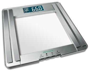Medisana PSM Body Composition Analyser Scales 40446