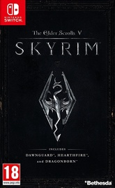 Elder Scrolls V: Skyrim SWITCH