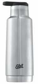 Esbit Pictor Insulated Standard Mouth 550ml Silver