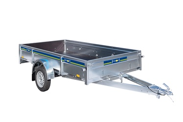 TRAILER CS300-L PROF