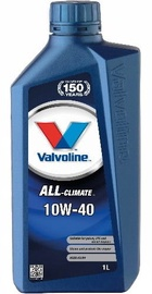 Valvoline All Climate 10w40 Engine Oil 1L
