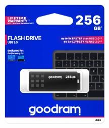 USB-накопитель Goodram UME3, черный, 256 GB