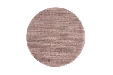 Шлифовальная сетка Mirka 120, 125 мм, 3 шт.