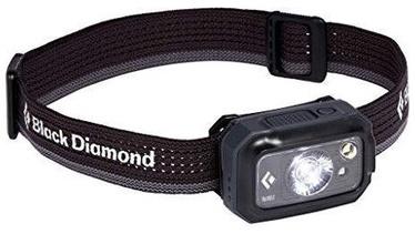 Black Diamond ReVolt 350 Headlamp Black/Graphite