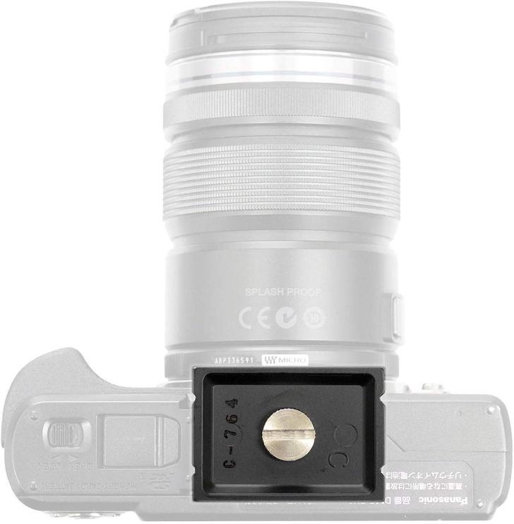 Velbon Quick Release Adapter QRA-3