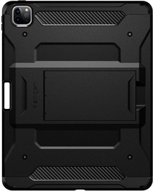 Spigen Tough Armor Pro Back Case For Apple iPad Pro 12.9 2018/2020 Black