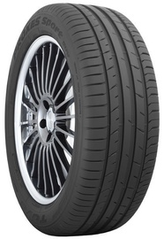 Vasaras riepa Toyo Tires Proxes Sport SUV, 265/45 R20 108 Y XL C A 70