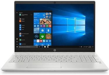 HP Pavilion 15-eg0012nw Silver