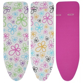 Leifheit Ironing Cover Air Board Cotton Classic M Assortment