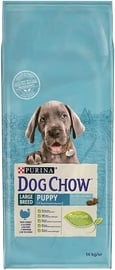 Purina Dog Chow Puppy Large Breed with Lamb 14 kg
